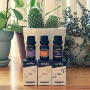 Essential Oil Bundles