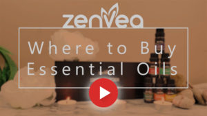 Where to Buy Essential Oils | Zenvea