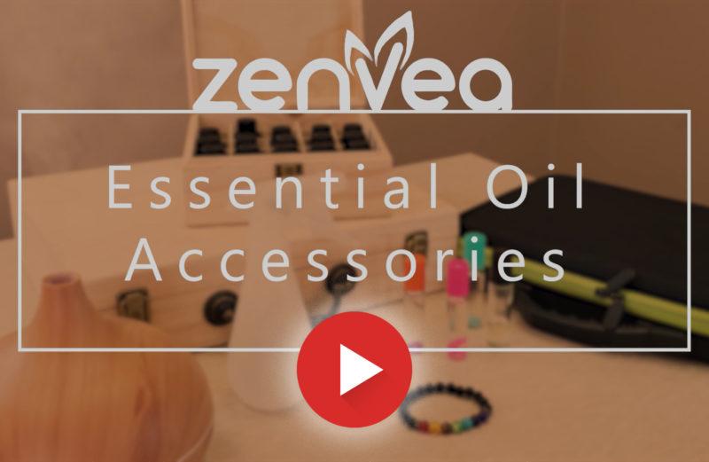 Essential Oil Accessories